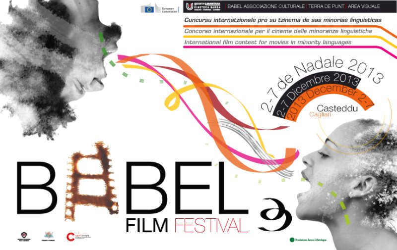 Cinema e minoranze linguistiche: Babel Film Festival 3 a Cagliari